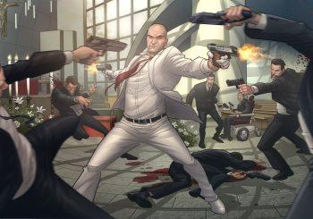 Hitman 2: Silent Assasin