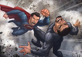 Batman v Superman - Dawn Of Justice (HD Trailer)