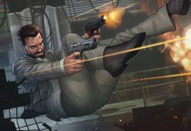 No Payne without Max Payne