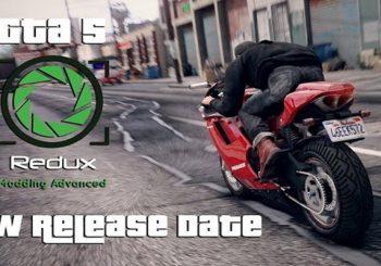 Ini Dia Trailer Baru Mod GTA5 Redux Rombak Grafis GTA V Akan Rilis Minggu Depan!