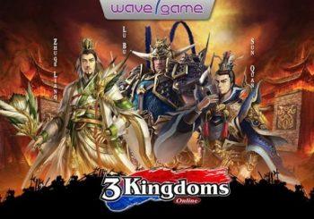 Merdeka Treasure Box Dan Event Seru Lainnya Di 3 Kingdom Online