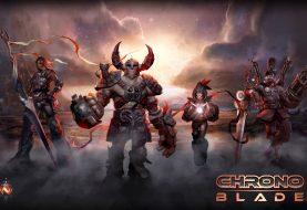 Registrasi Chrono Blade Sudah Resmi Dibuka Secara Global