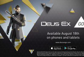 Deus Ex Go Akan Segera Diresmikan Square Enix Untuk iOS Dan Android