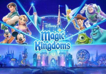 Asiasoft Dan Gameloft Akan Meresmikan Game Mobile Disney Magic Kingdoms