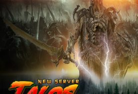 New Server Talos Dan Event Menarik Godswar Online