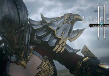 Inilah MMORPG Terbaru Netmarble Yang Telah Memasuki Tahap Beta