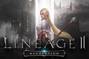 Tahun Depan Lineage II: Revolution Versi Global Akan Di Rilis