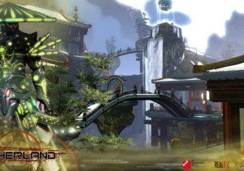 Otherland Action MMORPG Keren Yang Akan Memasuki Masa Open Beta