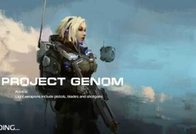 Project Genom Sci-Fi MMORPG Steam Early Access Akan Mulai Dirilis 12 Oktober 2016