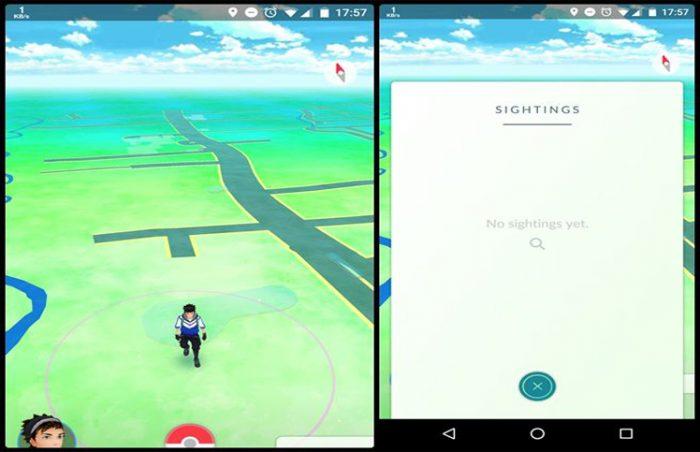 Sekarang Alamat IP Bisa DiBlokir Jika Ketahuan Menggunakan Bot Di Pokemon GO