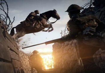 Diserang DDos, Game Battlefield 1 Tidak Bisa Di Akses