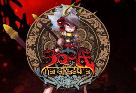 Perkenalan Boma Naraka Sura Game PC Buatan Developer Indonesia