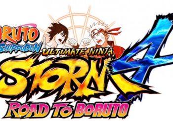 Shippuden Ultimate Ninja Storm 4 Road To Boruto Segera Rilis Tahun Depan