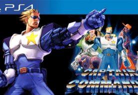 Captain Commando Akan Segera Hadir Di PlayStation 4 dan Xbox One