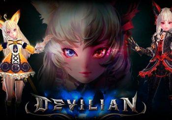 Gamevil Rilis Devilian Mobile Di 8 Negara