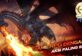Event Pra Registrasi Dragon Raja Di Gelar Surgagame