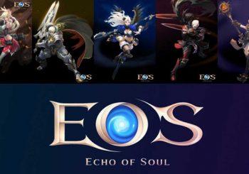 Echo Of Soul Akan Segera Hadir Untuk Perangkat Mobile