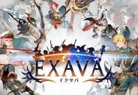 Exava :MMORPG Mobile Avabel Online Versi Arena Battle