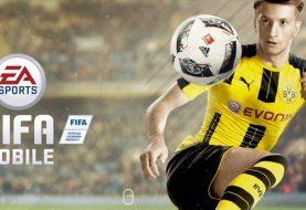 EA Telah Resmi Ubah Fifa 17 Jadi Fifa Mobile