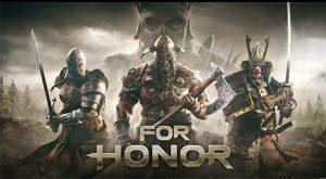 3 Kelas Ksatria Baru, Berserker, Conqueror, dan Orochi dalam For Honor