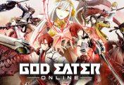 Inilah Cuplikan Video Perdana God Eater Online Di Tokyo Game Show 2016