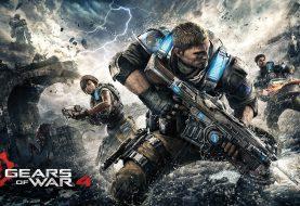 Video Trailer Gears of War 4 Kombo dengan Lagu dari Metalica