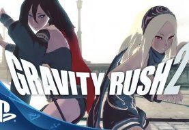 Sony Entertainment Kejutkan Para Gamer Melalui Trailer Terbaru Gravity Rush 2