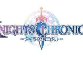 Netmarble Rilis Mobile MMORPG Terbaru Di Jepang Berjudul Knight Chronicles