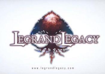 Tampilan Legrand Legacy Game JRPG Buatan Studio Game Bandung