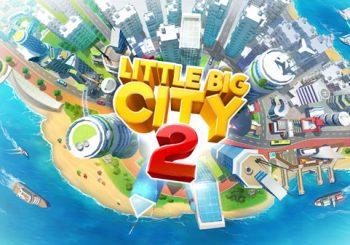 Little Big City 2 Kini Sudah Tersedia Di Google Play