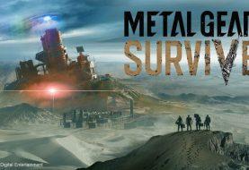 Yuk Intip Gameplay Coop Stealth Metal Gear Survive Terbaru