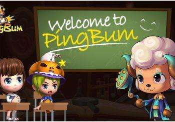 08 September 2016 PingBum Resmi Dirilis