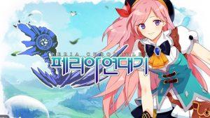 Nexon Hadirkan 2 Buah Screenshot Untuk Peria Chronicles Mobile