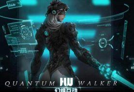 Quantum Walker Merilis Video Gameplay VR FPS Berkualitas Dengan Grafis Dahsyat