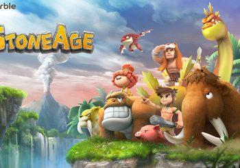 Stone Age Begins Game Lucu dan Segar dari Netmarble Akan Dirilis Hari Ini