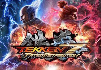 Inilah Cuplikan Trailer Baru Tekken 7 Yang Diluncurkan Bandai Namco