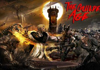 Tera Online Hadirkan Update The Guilded Age Dengan Segudang Fitur Guild Wars