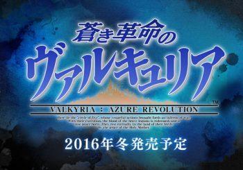 JRPG Keren Valkyria : Azure Revolution Unjuk Gigi Di Tokyo Game Show 2016