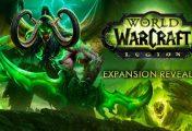 Inilah Review Dari WOW Legion Expansion Yang Sukses Mencapai 3,3 Juta