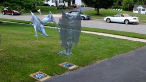 Proyek VR Yu-Gi-Oh Kali Ini Berhasil Menampilkan Hologram Monster Dari Dalam Kartu Loh