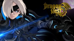 Yuk Intip Penampilan Character Baru Arch Heretic Di Dragon Nest Korea