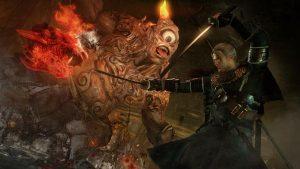Koei Tecmo Akhirnya Umumkan Tanggal Rilis untuk Game Action RPG Nioh