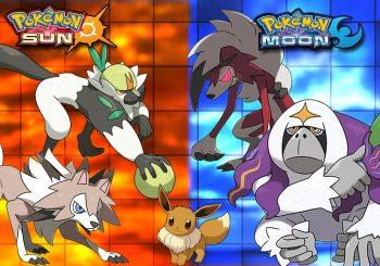 Pokemon Sun Dan Pokemon Moon Hadirkan Jenis Pokemon Baru