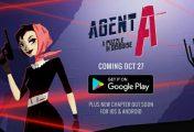 Game Mata-Mata Seru Siap Rilis Di Google Play Tanggal 27 Oktober