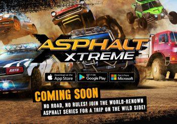Asphalt Extreme Akhirnya Dirilis Oleh Gameloft