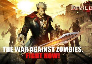 Devil May Cry Versi Mobile Segera Hadir Di Google Play