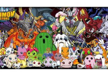 MMORPG Digimon Masters Online Akan Segera Dirilis Untuk Global Melalui Halaman Steam