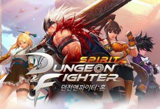 Nexon Buka CBT Action RPG Terbarunya di Korea Selatan