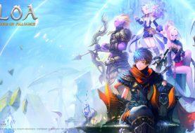 Publisher Asal Korea Game&Game Mulai Menghidupkan Kembali ELOA : Elite Lord of Alliance
