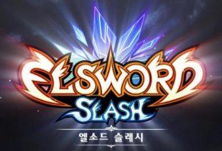 Nexon Telah Memulai Tahap Closed Beta Elsword Slash Yang Mirip Versi PC